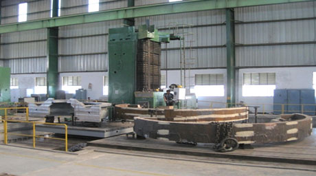 cnc-horizontal-boring-machine